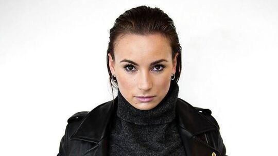 Claudia Rex.