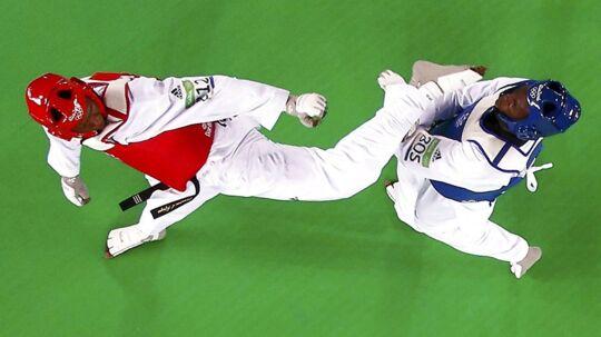 Det internationale forbund i taekwondo skifter navn.