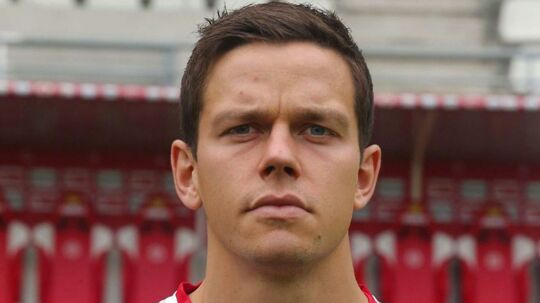 Mads Albæk er på vej til FC Kaiserslautern.