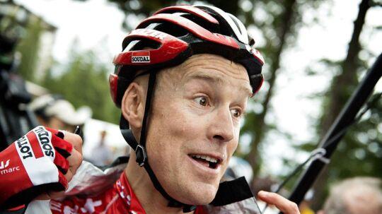 Lars Bak har kig på to etaper ved årets Tour de France.