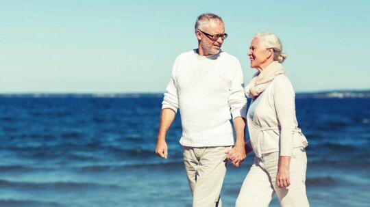 Skal den tredje alder have eksytra økonomisk luft under vingerne, kan man booste sin pensionsopsparing gevaldigt ved at tage et på år mere på jobbet.