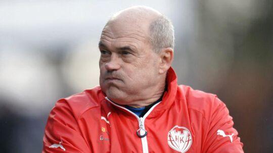Ove Pedersen er onsdag blevet præsenteret som assisterende sportschef i FC Midtjylland.