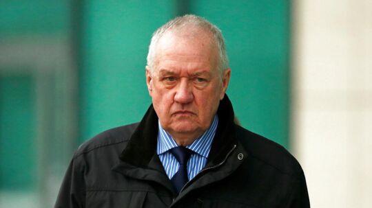 Tidligere chefpolitiinspektør David Duckenfield bliver tiltalt for 95 gange uagtsomt manddrab.