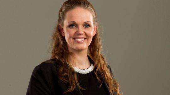 Bryllupsplanlægger Christel Winthers firma er gået konkurs. Skat rejse krav på knap 1,9 millioner kroner.