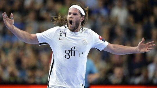 Mikkel Hansen skal sammen med Paris Handball en tur forbi de danske mestre fra Aalborg Håndbold i Champions League.
