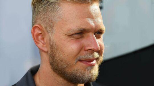Kevin Magnussen: »Var der ikke sket noget i dag, tror jeg, vi kunne være kørt i top-6.«