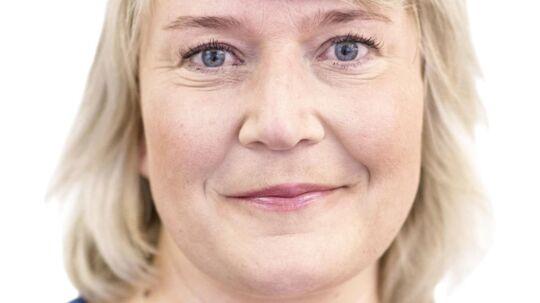 Christina Egelund, politisk ordfører, Liberal Alliance.