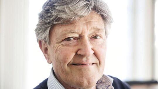 Ejendomsmægler Jan Fog.