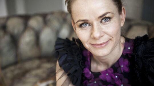 Reklame- og livsstilsekspert Anne Glad.
