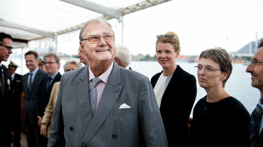 H.K.H. Prins Henrik er blevet overført til Skejby Sygehus for at sikre, at han får den helt rigtige behandling for en infektion i benet.