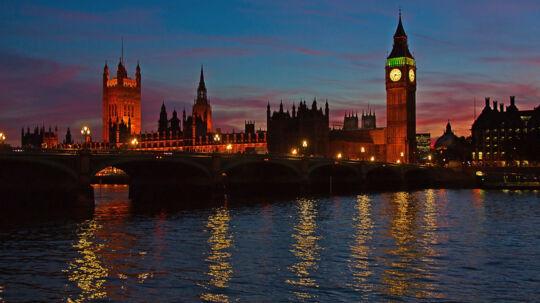 Briternes farvel til EU har presset briternes leveomkostninger. Free/Colourbox/arkiv