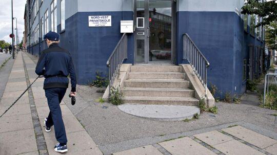 Nord-Vest Privatskole er en muslimsk friskole.