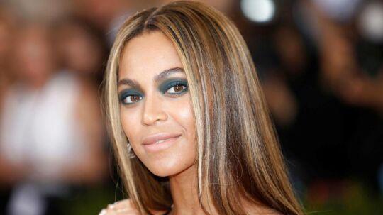 Flere fans raser over Beyoncé-figuren på Madame Tussauds i New York.