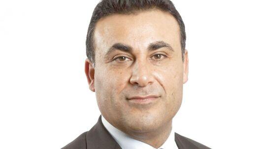 Naser Khader