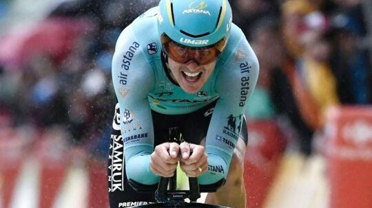 Jakob Fuglsang måtte udgå af dette års Tour de France efter et uheldigt styrt. Hans bror, Mikael, er også blevet ramt af uheld dog af en anden kaliber.
