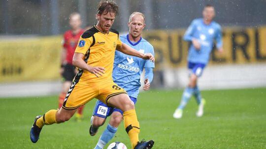 AC Horsens tager imod Lyngby i den første Superliga-kamp søndag.
