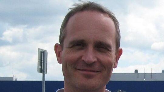 Dennis Christensen.