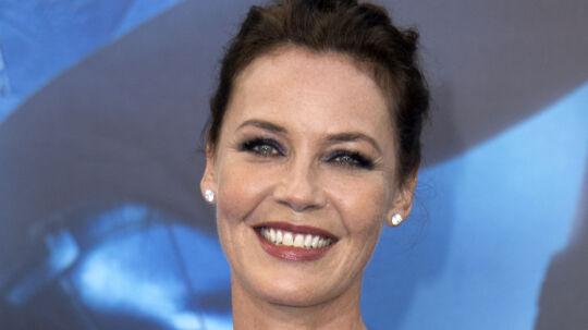 Connie Nielsen har også medvirket i storfilmen Gladiator. Scanpix/Valerie Macon