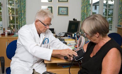 Et duopol på markedet for hjertemedicin har sendt priserne markant op. Free/Colourbox