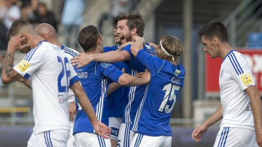 Bookmakerne spår gode chancer for de danske hold i Europa, måske lige bortset fra Lyngby, der møder stærk, russisk modstand i den kommende kval-runde...