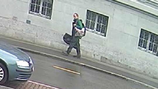 På billedet ses den 51-årige mistænkte mand.