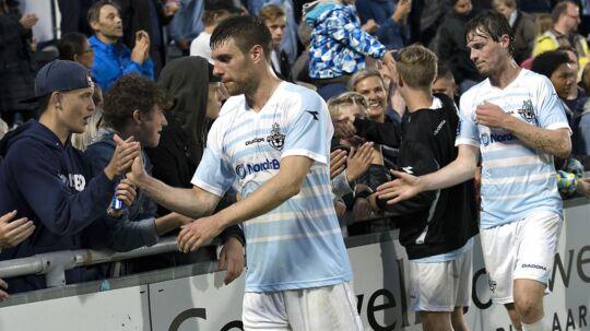 FC Helsingørs hjemmebanedebut gik ikke som håbet. Nu bliver klubben også stærkt kritiseret for forholdene på stadion.