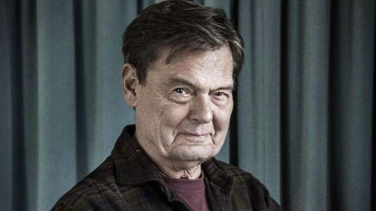 Ulf Pilgaard ærgrer sig over ikke at blive tilbudt roller på film og tv længere.