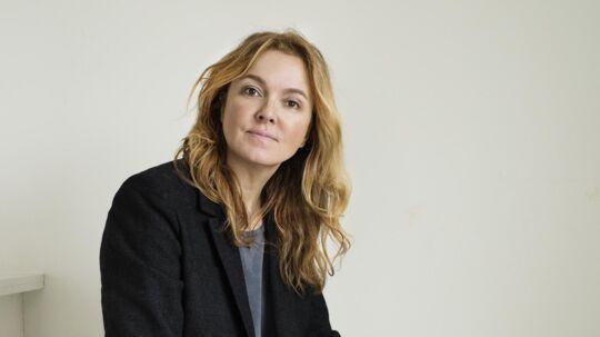 Kirsten Kjær Weis.