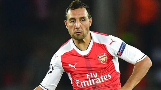 Arsenalsanti Cazorla fortæller nu om en voldsom skade, som han frygtede ville koste ham karrieren.