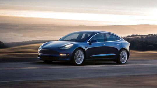 Model 2 er udset til at blive det eksklusive bilmærke Teslas folkelige gennembrud.