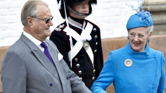 Torsdag bekræftede kongehusets kommunikationschef Lene Balleby, at Prins Henrik ikke ønsker at blive begravet ved siden af dronning Margrethe.