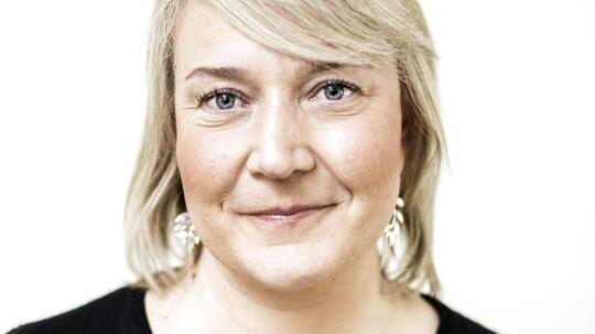 Christina Egelund, politisk og retsordfører, Liberal Alliance.