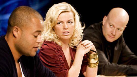Tvillingerne deltog i X-Factor audition i 2008, hvor Lina Rafn og Thomas Blachman var dommere. Særligt Blachman var begejstrede for brødrene.