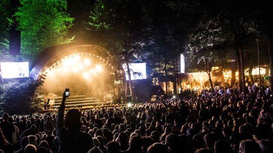 Torsdag nat d. 11. august 2017 lukkede Major Lazer Bøgescenen på Smukfest.