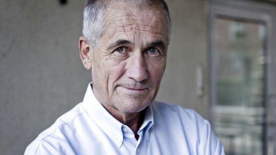 Peter C. Gøtzsche, professor, dr.med., Det Nordiske Cochrane Center.