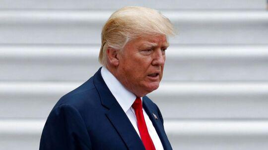 Donald Trump er tre erhvervsledere fattigere i sit råd, der skal rådgive om økonomi- og erhvervsspørgsmål.