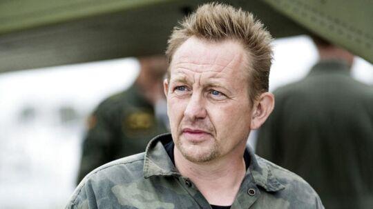Peter Madsen blev lørdag i Københavns Byret fængslet i 24 dage for uagtsomt manddrab. Politiet mener, at han har forvoldt den 30-årige svenske journalist Kim Walls død.