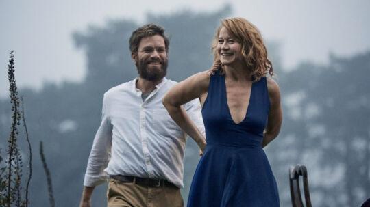 Den danske film Du forsvinder af Peter Schønau Fog er udtaget til den canadiske filmfestival Toronto International film Festival, der finder sted i september. Free/Martin Dam Kristensen