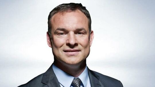 Peter Beagrie har været fodboldekspert på de lavere rækker for Sky Sports.