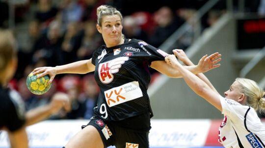 Fra 1. september starter den bedste danske kvindehåndboldliga med det nye navn HTH GO ligaen.