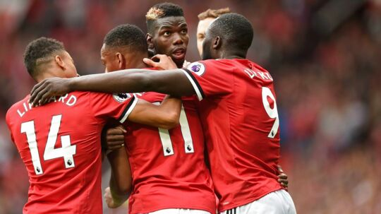 Manchester United'