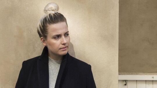 Lene Munk er ny chefredaktør for »Broadly«, som er et nyt kvinde- og LBGTQ-medie i Danmark