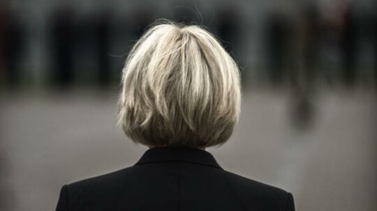 Ifølge Folketingets fomand, Pia Kjærsgaard, udspringer den nuværende bandekonflikt af det, hun kalder, Danmarks største problem.