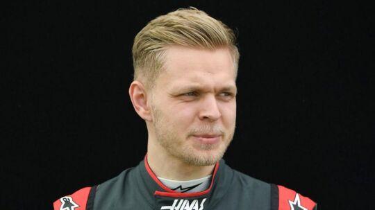 Kervin Magnussen er i gang med sin tredje fulde sæson i Formel 1: Hos først McLaren, siden Renault og i dag Haas.