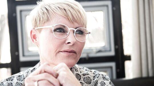 Line Baun Danielsen er tidligere vært for Go'Morgen Danmark og TV 2 Lorry.