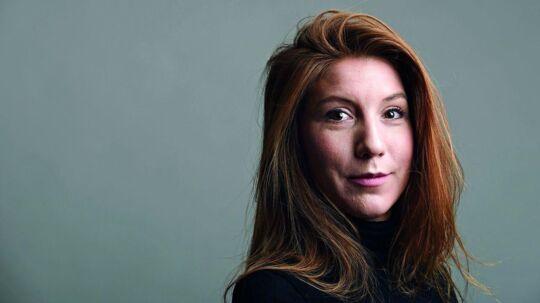 Den 30-årige svenske journalist Kim Wall, som Peter Madsen nu har fortalt, er død.