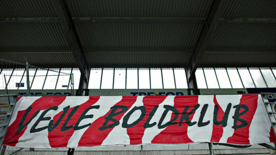 Vejle Boldklub er solgt Traditionsklubben Vejle Boldklub er kommet på udenlandske hænder - - - . (Foto: Claus Fisker/Scanpix 2016)