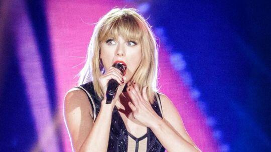 Taylor Swifts nye single, 'Look What You Made Me Do', er allerede et stort streaming-hit på YouTube og Spotify.