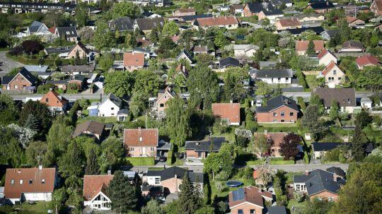 Hodl øje med de løbende udgifter til el, vand og varme, før du køber bolig. De kan blive markant højere, end det fremgår af salgsopstillingen.