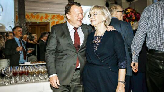Lars Løkke Rasmussen og Pia Kjærsgaard har ikke altid været enige om alt i dansk politik. Men deres nære relation har gjort det lettere at opnå politiske resultater, fortæller Pia Kjærsgaard.